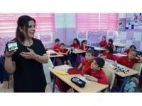 'Afrin Kahramanları'ndan Şehit Eşine Teşekkür Mesajı