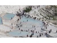 Turist Sayısında İlk Üç Ayda Rekor Artış