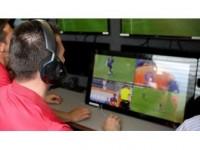 Dünya Kupası İçin 13 Video Yardımcı Hakem Atandı