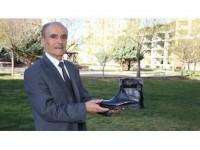 72 Yaşındaki 'Mucit'ten Isıtıcılı Bot