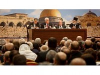 'Kudüssüz Barış, Gazzesiz Devlet Olmaz'