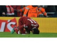 Salah'a Bir Ödül Daha