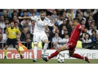Uefa Şampiyonlar Ligi'nde Real Madrid Finale Yükseldi