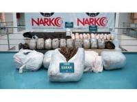 Adana Polisinden Uyuşturucu Satıcılarına Darbe