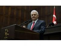 Başbakan Yıldırım: Bizim İçin Not, Milletin Notudur