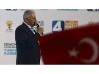 Başbakan Yıldırım: Şimdi Zaman Türkiye'yi Şaha Kaldırma Zamanıdır