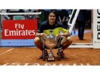 Teb Bnp Paribas İstanbul Open'da Daniel Şampiyon Oldu
