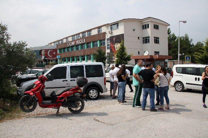 Kocaeli'de Özel Koleje FETÖ baskını