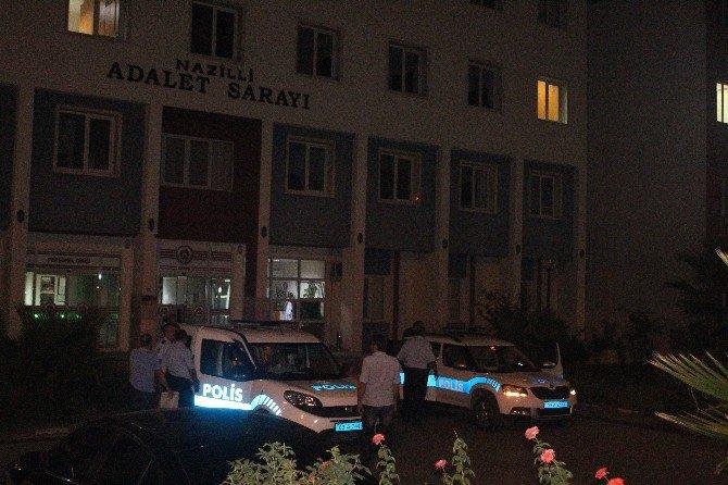 Nazilli'de 2 Emniyet Amiri Daha Tutuklandı