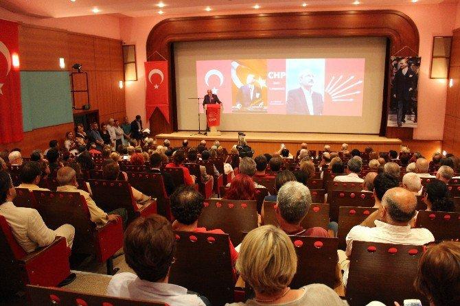 CHP İzmir'den Çifte Kutlama