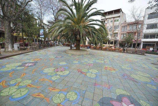 Maltepe'nin Tarihi Gün Yüzüne Çıkıyor