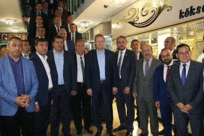 Altın Defilesi'ne Trabzonlulardan Büyük İlgi