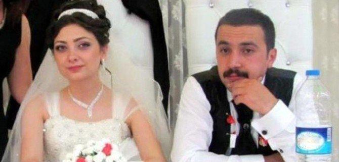 Kastamonu'da Dere Yatağına Uçan Veteriner Hekim Eşiyle Aynı Kaderi Paylaştı