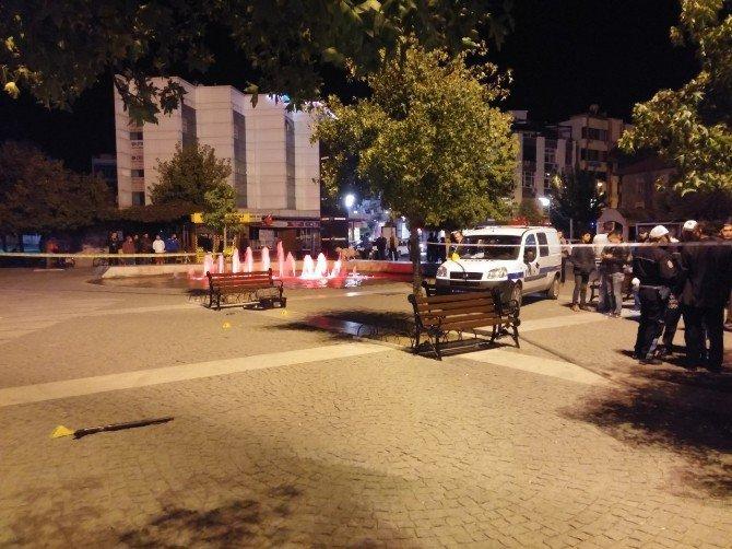 Manisa'da Bir Şahıs Pompalı Tüfekle Etrafa Ateş Açtı: 2 Ölü 1 Yaralı