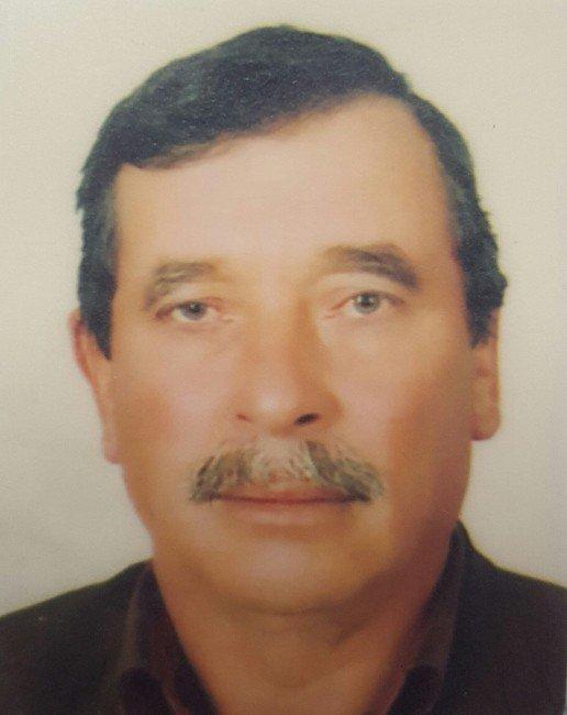 Samsun'da Traktörden Düşen Şahıs Hayatını Kaybetti