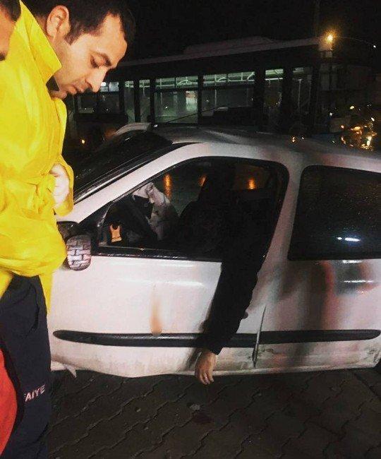 Mersin'de Genç Doktor Trafik Kazasında Hayatını Kaybetti