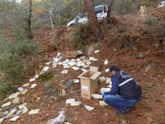Aydın'da Yaylada Bulunan Gülen Kitapları Hakkında Soruşturma