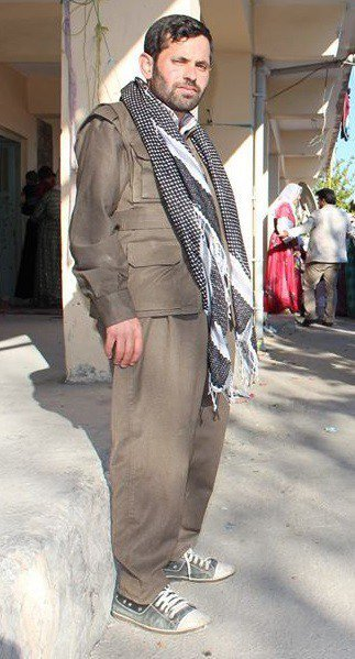 Kapatılan DİHA'nın Muhabiri Gözaltına Alındı