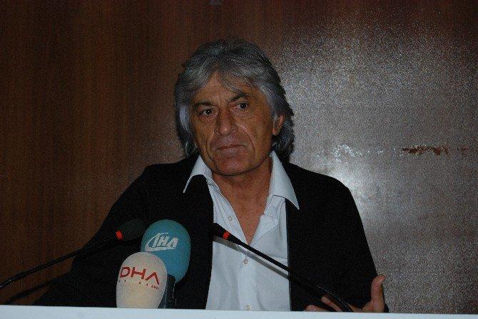 Şanlıufaspor 3-0 Altınordu Maçının Ardından