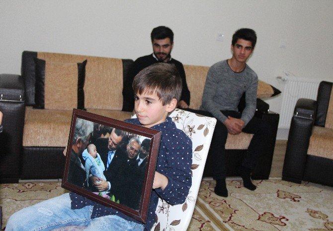 Resul Özdemir Tayyip Erdoğan hayranlığı ile şaşırtıyor