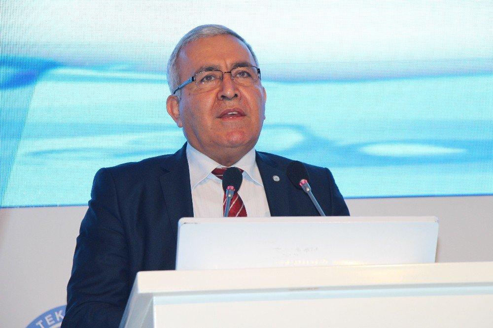 Türkiye İçin Kiritik ''Su'' Uyarısı