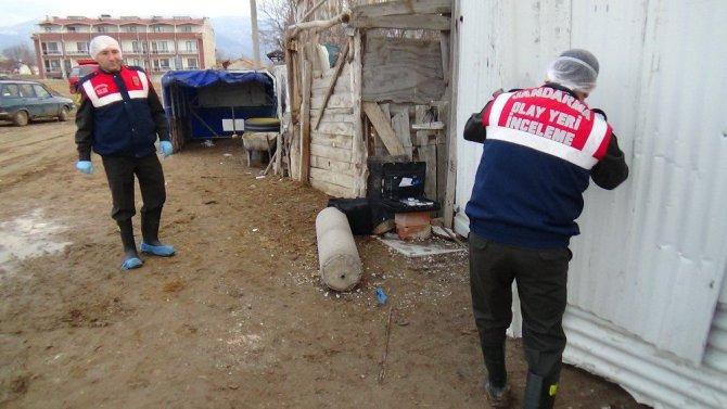 Kütahya'da 15 evi soydular! Hırsızlık şoku