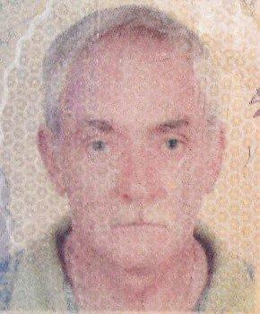 Bodrum'da Emekli İngiliz Polisi Brian Bell Ölü Bulundu