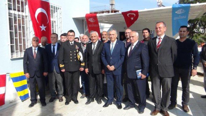 Silifke'de 4 Yabancı Bayraklı Tekne Türk Bayrağına Geçti