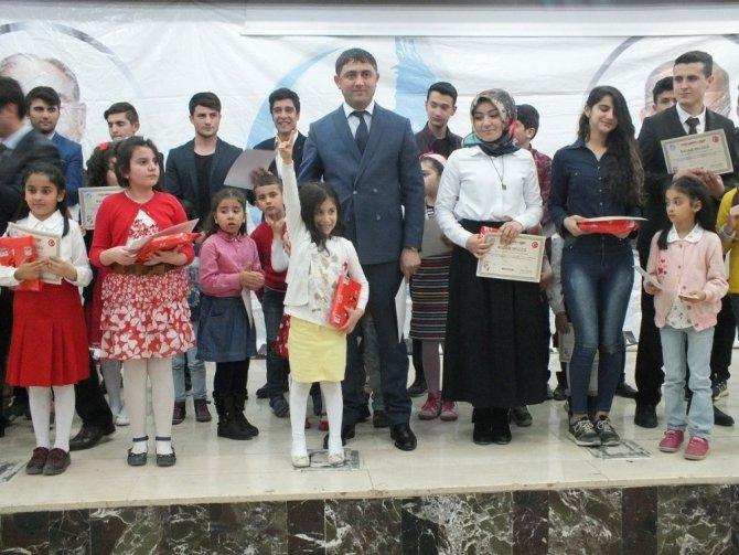 Ülkü Ocaklarından İstiklal Marşı Okuma Yarışması