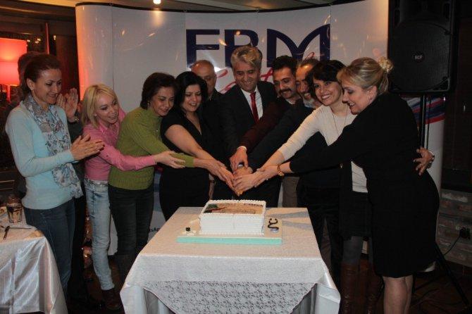 Fbm'den Çifte Kutlama