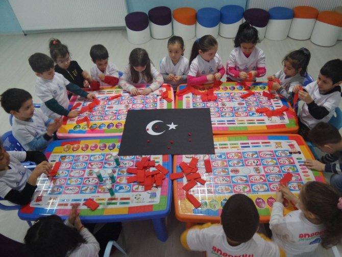 Anaokulu Üniversitesi'nde Mehmet Akif Ersoy Anlatıldı
