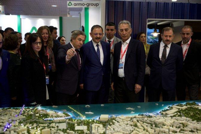 Mıpım'de Türkiye'ye Büyük İlgi