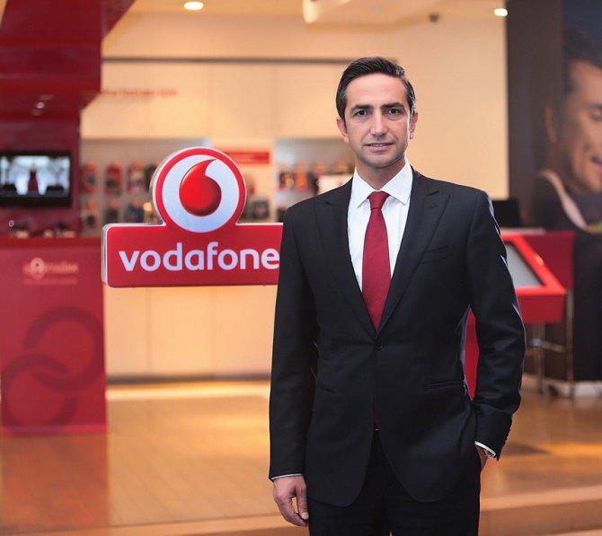 Vodafone Ve Samsung'dan İşbirliği