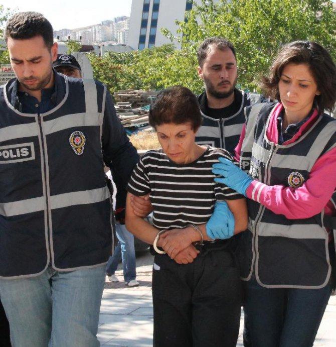 12 Yaşındaki Çocuğu Öldüren Yengeye Ağırlaştırılmış Müebbet