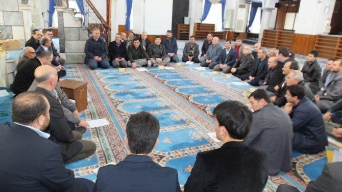 Burhaniye'de Çanakkale Şehitleri İçin Dua Yapılacak