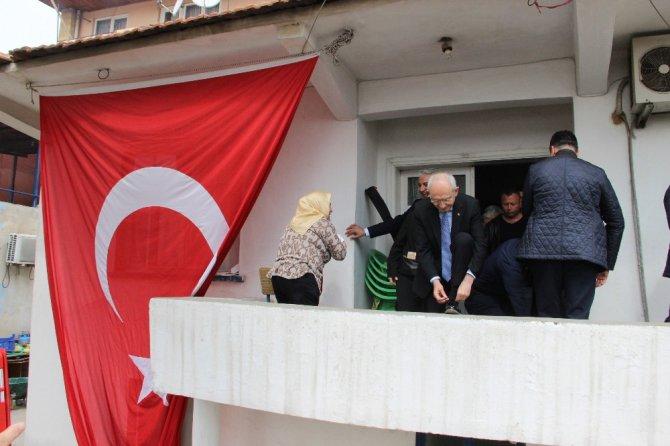 Kılıçdaroğlu Torun İstedi