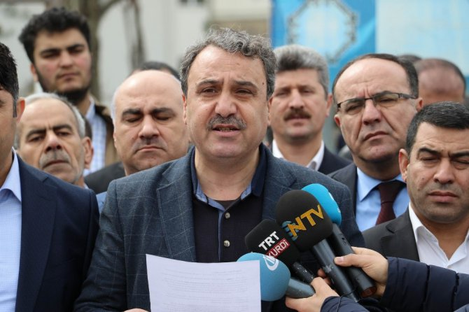 Diyarbakır İstişare Meclisi, Referandumda 'Evet' Oyu Kullanacak