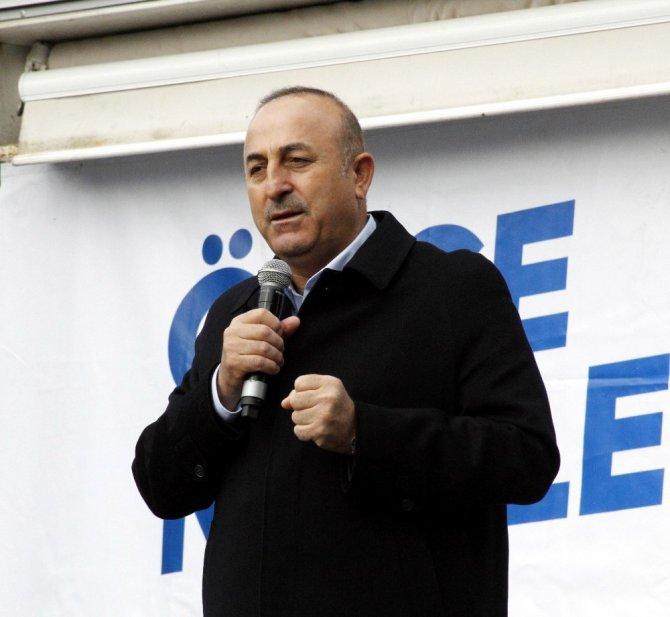 Bakan Çavuşoğlu Hollanda'daki Seçimi Değerlendirdi