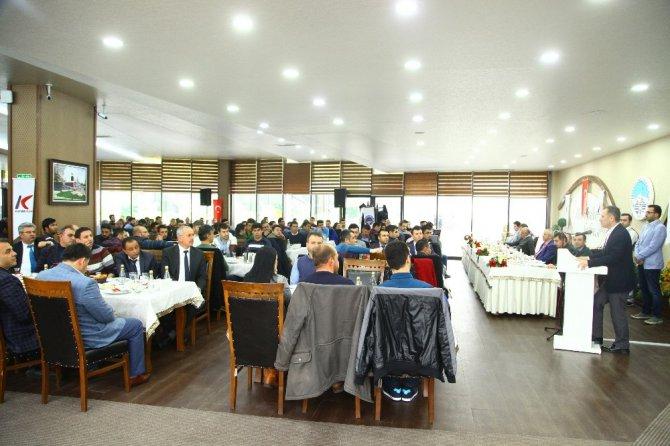 Ulaşım A.ş.'den Performans Toplantısı