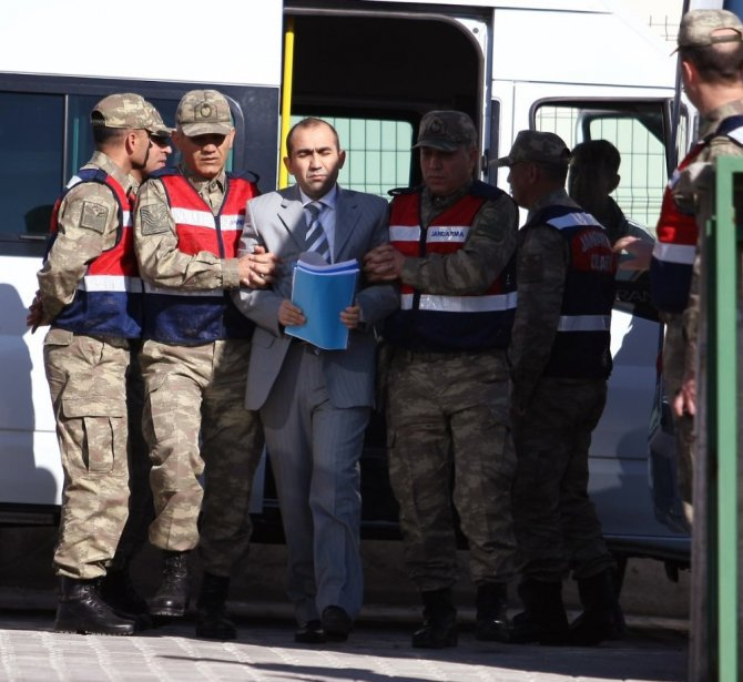 Malatya'daki Fetö/pdy Davasında 8'inci Duruşma