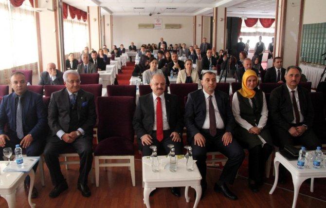 Türkiye, 12.7 Ton Eroin Yakaladı