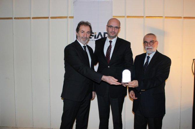 Müsiad Gaziantep'te Toplantı
