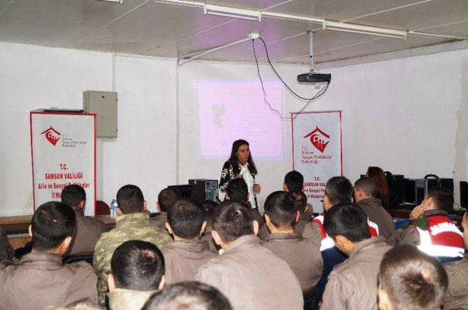 Er Ve Erbaşlara Eğitim