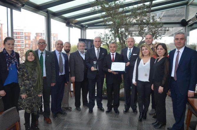 Tüketirken Programı 3'üncü Kez Tüketici Ödülünü Kazandı