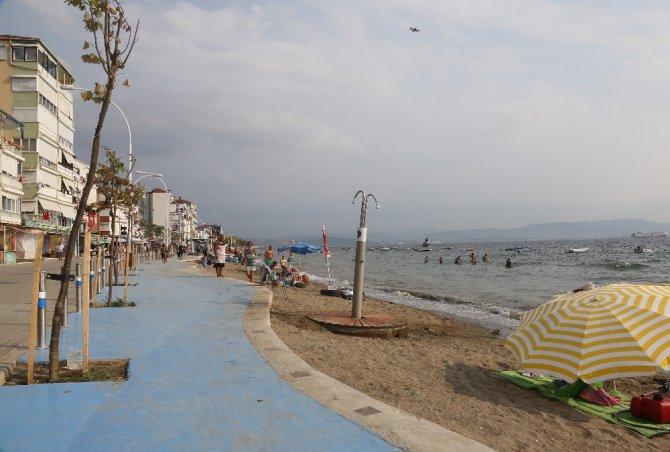 Bursa'nın Sahil Projeleri Bakanlık'ta