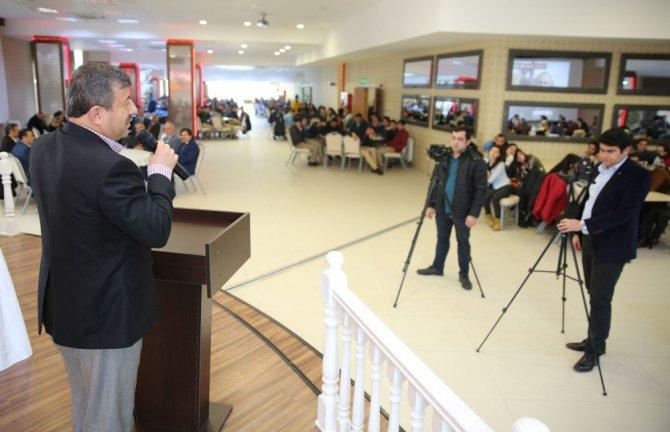 Darıca Kent Konseyi Çanakkale Zaferini Kutladı