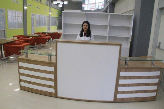Akademi Lise Gebze Şubesi Hizmete Girecek