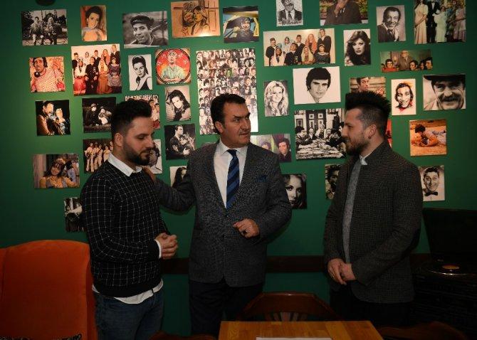 Osmangazi Belediyesi Meslek Sahibi Yapıyor