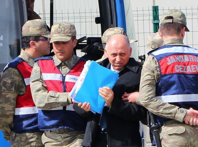 Malatya'daki Fetö/pdy Davasında Arar Kararlar Açıklandı