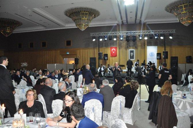 İstanbul'da Dadaşlar, Erzurum'un Kurtuluş Gecesinde Tek Yürek Oldu